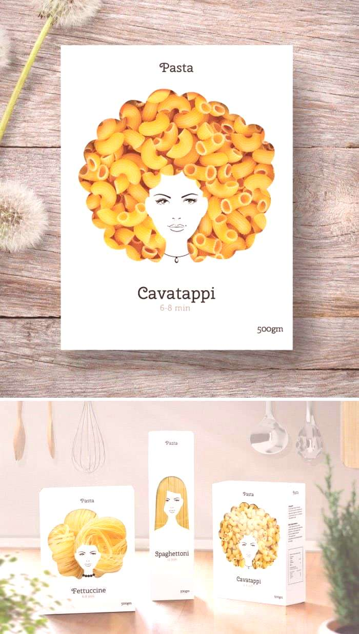 28 Of The Most Genius Food Packaging Designs Ever Created