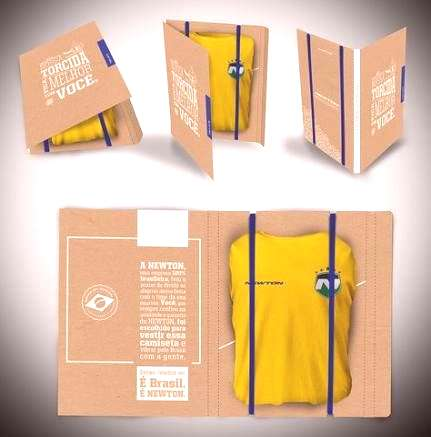 29+ Ideas for design packaging clothes t shirts 29+ Ideas for design packaging clothes t shirts