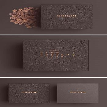 15 Creative Coffee Packaging Ideas For Graphic Designers | CONTEMPORIST