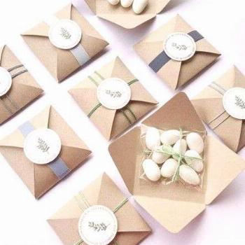 22+ Ideas for diy paper bag packaging tags