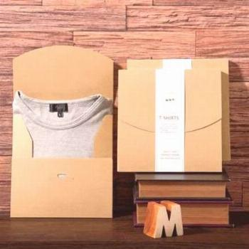 23 ideas for t-shirt packaging boxes