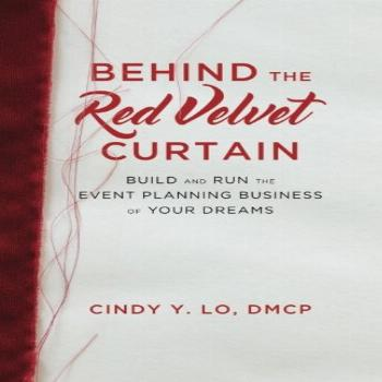 Behind the Red Velvet Curtain Build and Run the Event