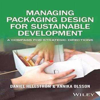 Managing Packaging Design for Sustainable Development: A