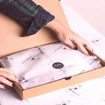 Noissue, a Sustainable Business Helping Brands Create Custom Eco-Friendly Packaging and Reduce Wast