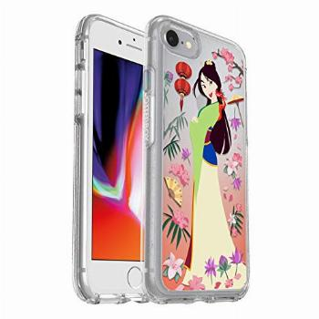 OtterBox Symmetry Series Disney Power of Princess Case for