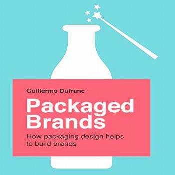 Packaged Brands: How packaging design helps to build brands