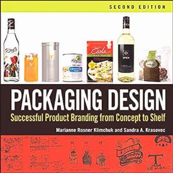 Packaging Design: Successful Product Branding From Concept