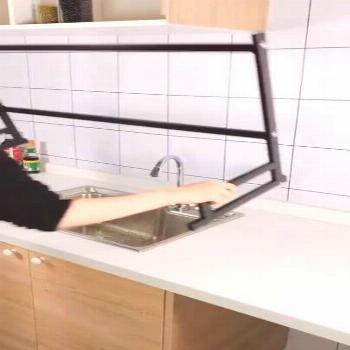 Stainless Steel Drain Rack Review