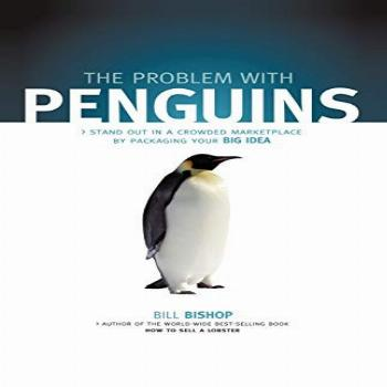 The Problem with Penguins: Stand Out in a Crowded