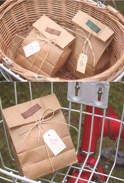 54+ ideas craft paper packaging ideas gift bags for 2019