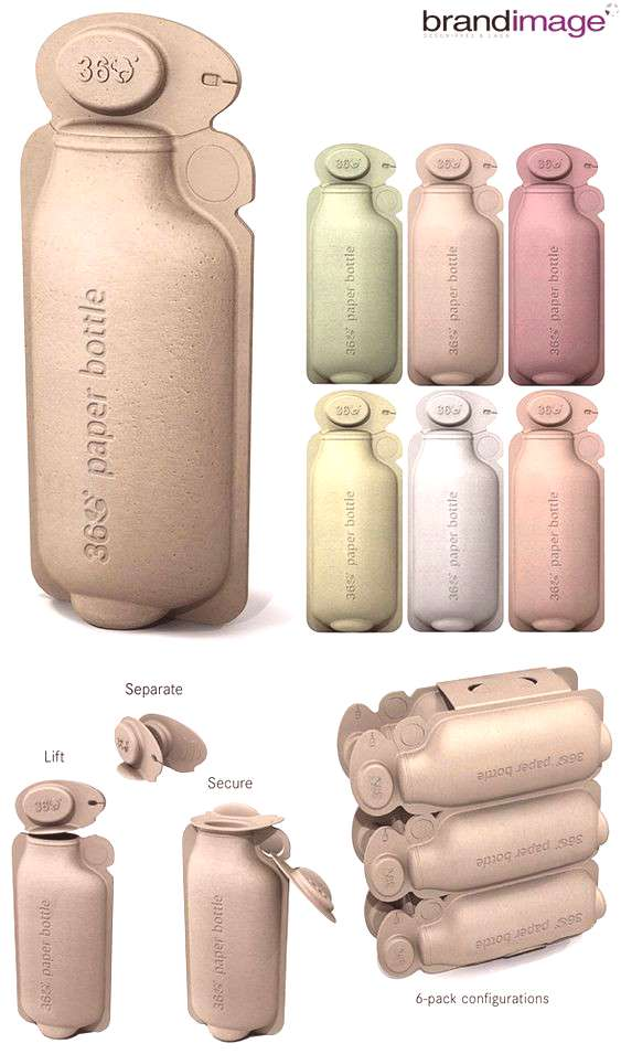 Creative Eco-Friendly Packaging Design for Inspiration - Packaging Design Inspiration