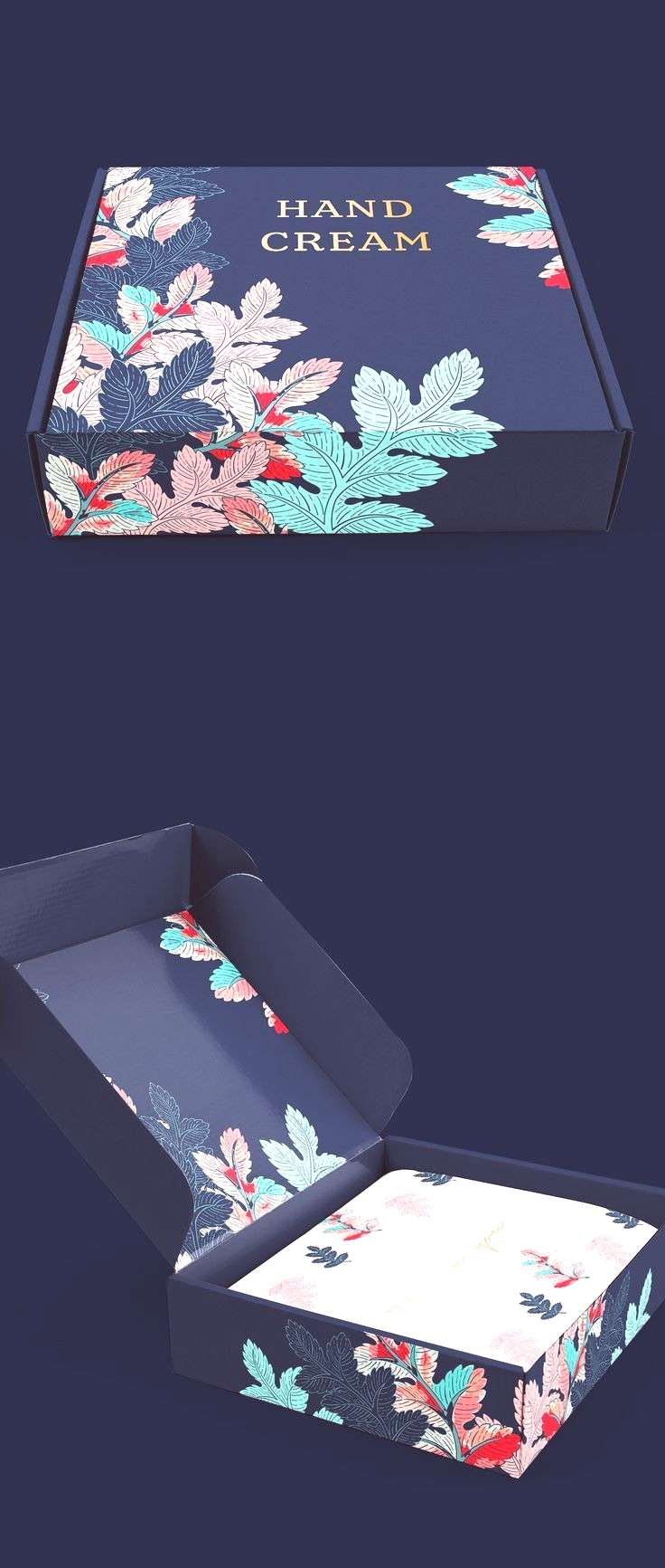 Creative packaging, packaging design ideas and inspiration, floral packaging, box design, graphic d
