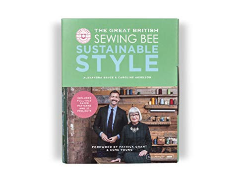 Great British Sewing Bee 5
