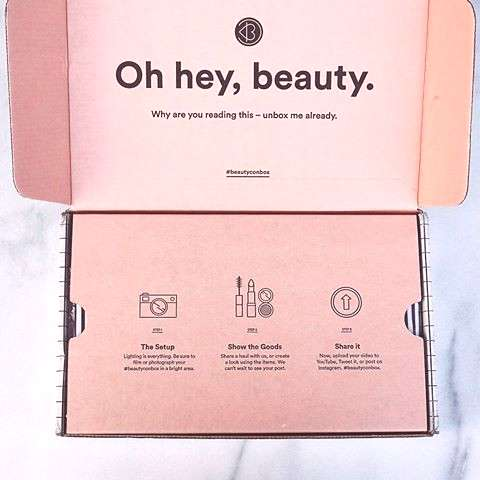 Iconography packaging design