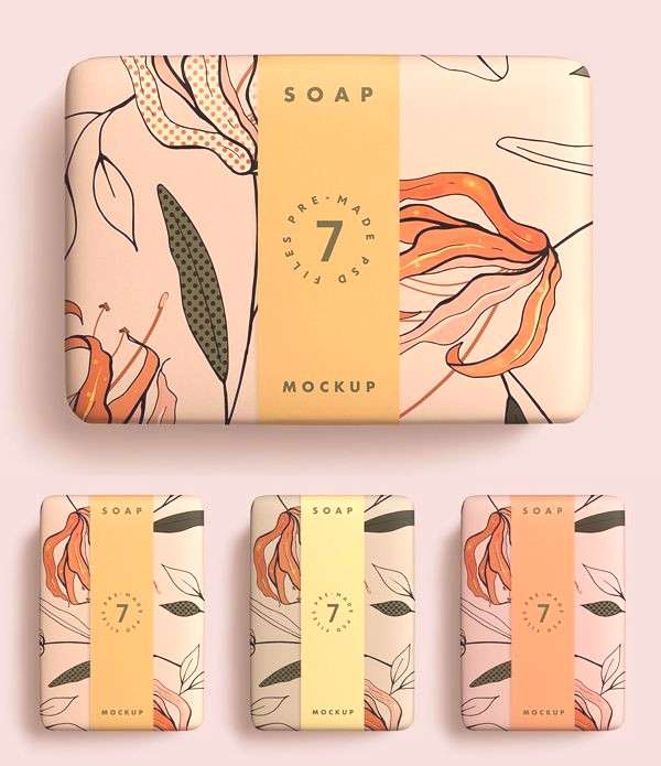 Idea for packaging Design
