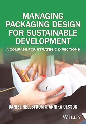 Managing Packaging Design for Sustainable Development A