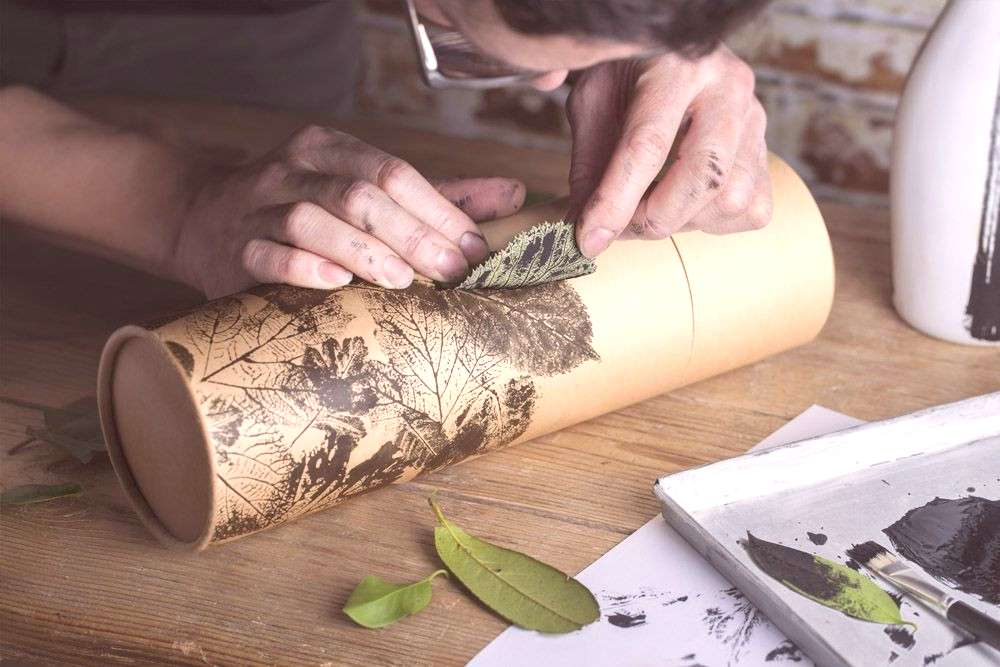 The Beautiful Nature Inspired Packaging for Badger — The Dieline | Packaging amp Branding Design amp